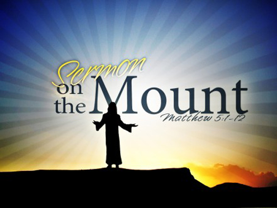 February Sermon Series