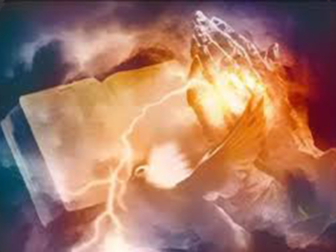 The breath of God: the person and work of the Holy Spirit