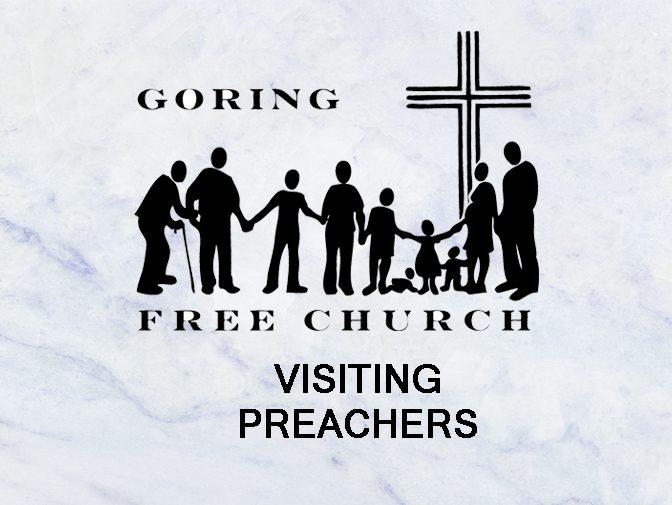 Visiting Preachers (2019)